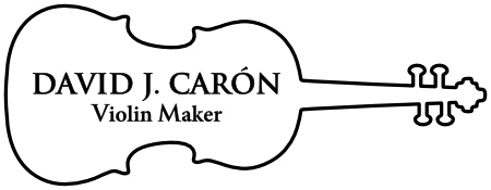 David J. Caron - Violin Maker